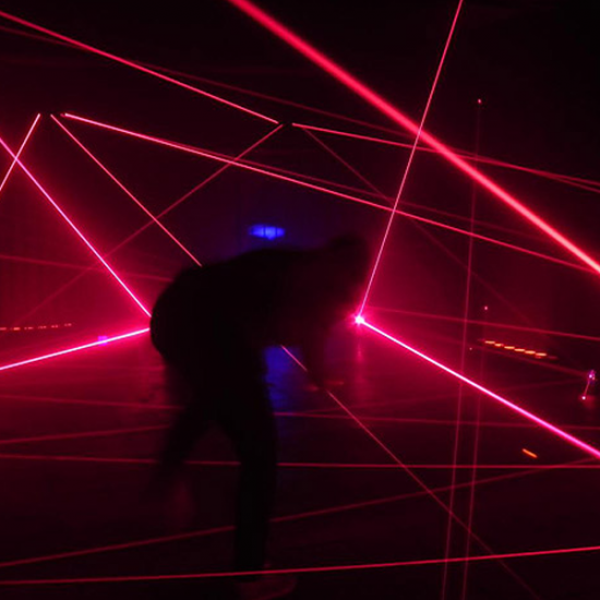 Laser-Maze-Products