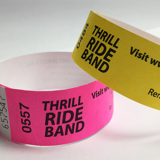 Wristbands-May